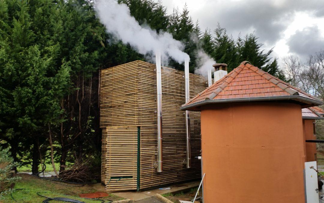 Hotel Amalurra: 300 kW de pura eficiencia