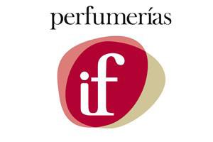 Logo Perfumerías If
