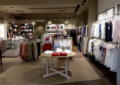Proyecto E.S.E. para las tiendas Amichi