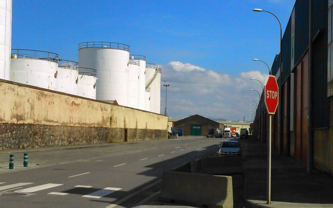 Auditoría energética para la Autoridad Portuaria de Bilbao