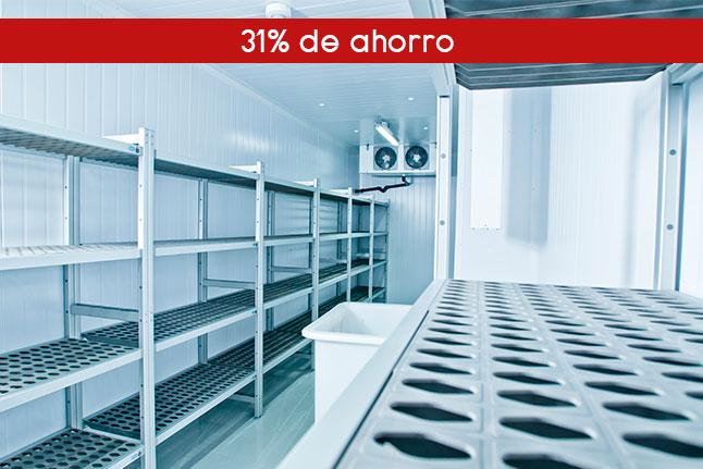 Eficiencia energética en la industria conservera